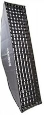 Bessel 120x30cm 4cm Grid Softbox S-Fit