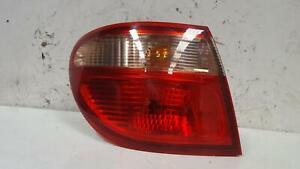 Nissan Pulsar Left Tail Light N16 07/2000-07/2003