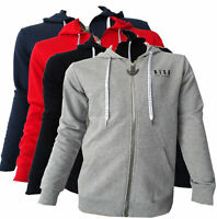 Felpa maglia Jhon Richmond FORD sweatshirt cappuccio hood full zip long sleeves