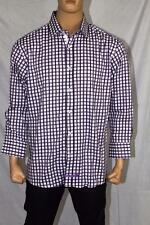 Authentic  English Laundry cotton dress Shirt US 17  32-33