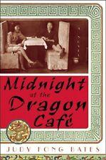 Midnight at the Dragon Cafe: A Novel (Alex Awards
