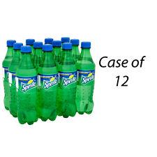 SPRITE 500ml X 12 BOTTLES FIZZY DRINKS WHOLESALE RETAIL SUPPLIES CATERING 144606