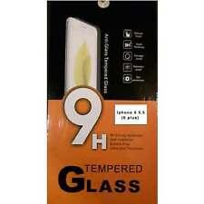 iPhone 6 plus 5.5 tempered glass - glazen screenprotector 9H 2.5D 0,3 mm