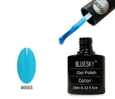 Bluesky UV LED Soak Off Nail Polish   80550 Limeade 10ml