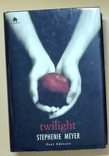 47742 Stephenie Meyer - Twilight - Fazi editore 2006