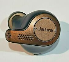 Jabra Elite 65t Left Earbud Copper Black In Ear Headphone Replacement