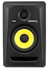 Bundle KRK Rokit Rp5 G3 - Black (pair) Active Studio Monitor Powered Speaker