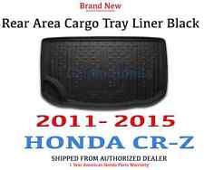 Genuine OEM Honda CR-Z Cargo Tray 2011 - 2015 08U45-SZT-100