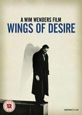 Wings of Desire 5060126870180 With Peter Falk DVD Region 2