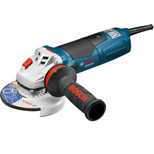 Bosch Angle Grinder Gws 19-125 Cie Professional( Disks - Ø 125 Mm) in Box