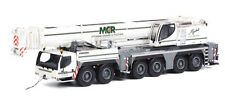 WSI Liebherr LTM 1350-6.1 Mobilkran-myshak-Druckguss 1/50 MIB NEUWARE