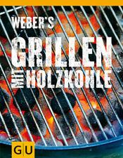 Weber's Grillen mit Holzkohle - Jamie Purviance