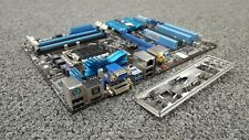 P8H67-V Asus USB 3.0 HDMI VGA DVI-D DDR3 LGA1155 ATX Motherboard + I/O Shield