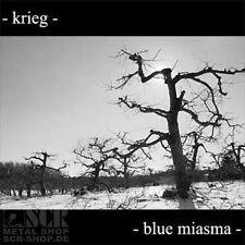 KRIEG - Blue Miasma (DIGI)