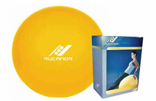Rucanor Gym Ball - Giallo, diametro 45 centimetri