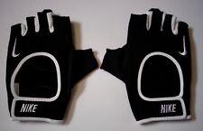 Nike de Mujer Para Cross Guantes Entrenamiento 2.0 Negro/Blanco Talla M