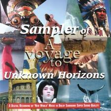 Folk und Weltmusik CD der 1990er