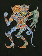 Skinner Critical Hit ART OF SKINNER T Shirt XL