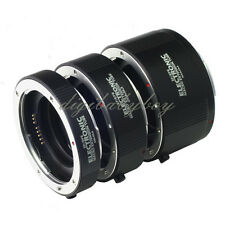 Macro AF Focus Automatic Extension Tube Set DG for Kenko CANON EF EF-S Lens NEW