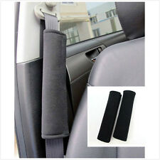 2x Car Seat Belt Pad Harness Safety Shoulder Strap Bag Back Pack Cushion Cover