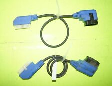 Rotunda 007-00129 Set of 2 MLP-D Cable for 007-00085 Transmission Tester