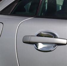 Chrome poignée de porte les loges pour Mercedes w124 coupé en acier inoxydable