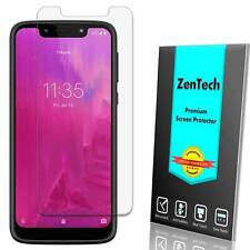 ZenTech Clear Screen Protector Guard Shield Film For T-Mobile Revvlry+ Plus