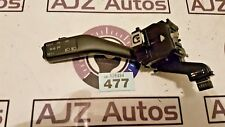 VW TOURAN JETTA GOLF MK5 CADDY INDICATOR HEADLIGHT STALK CRUISE CONTROL UNIT 477