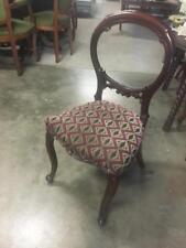 Mahogany Australian Victorian Antique Furniture