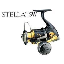 Shimano Stella SW 8000PG, New