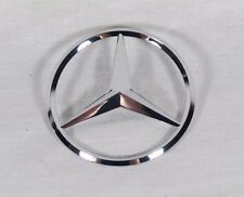 MERCEDES C CLASS STAR EMBLEM 15-16 BACK TRUNK NEW OEM BADGE sign logo symbol