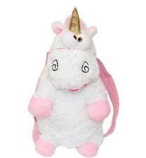 Einhorn Plüsch Stofftier Kuscheltier 56cm Fluffy Unicorn Plüsch Figur