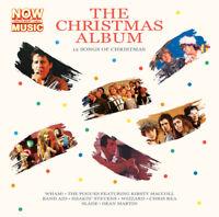 "Various Artists : The Christmas Album: 12 Songs of Christmas Vinyl 12"" Album"