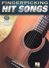 FINGERPICKING HIT SONGS Guitar
