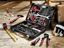 Valigetta con utensili 64 pezzi Parkside