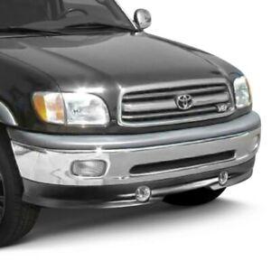 KBD Body Kits Premier 1 Pc Polyurethane Front Lip For Toyota Tundra 2000-2003