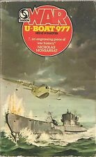 U-Boat 977 by Heinz Schaeffer (The U-Boat that escaped to Argentina)