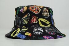 Hudson Outerwear NYC Winners Circle Pro Championship Rings Bucket Hat, One Size