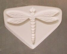 Individual Dragonfly Mold for Fusing Glass LF111