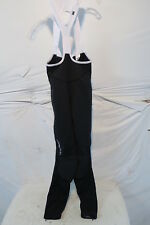 Louis Garneau Providence 2 Bib Tight No Chamois - Women's XL Black $129.95