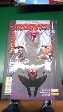 Ultimate Comics Spider-Man n.21 - New n.8 - Panini Comics SC60