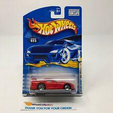 Dodge Viper GTS-R #23 * RED * 2001 Hot Wheels * HD6