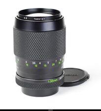 Lens  Voigtlander Color  Dynarex 2,8/135mm  AR
