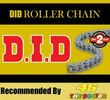 DID Steel  Standard Drive Chain 530 P - 110 L