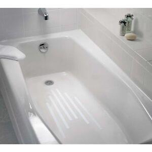 Anti Slip Shower Strips - Non-Slip Stickers Bath Shower Wetroom Safety Tape Mat