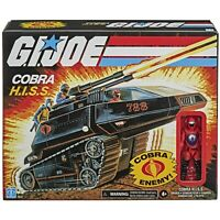 Hasbro G.I. Joe Retro Collection Vehicle Cobra H.I.S.S PREORDER New
