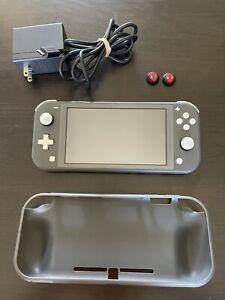 Nintendo Switch Lite Console-Yellow