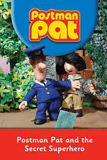 Postman Pat and the Secret Superhero by Egmont UK Ltd (Hardback, 2010)