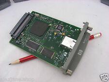 HP Jetdirect 620N J7934A / J7934G 10/100 Print Server Network Card EIO