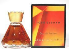 Todd Oldham 0.20oz./6.5ml Edp Splash Mini For Men New In Box